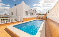 Maison de vacances 1006996 pour 6 personnes , San Miguel de Salinas