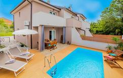 Holiday home 1007003 for 5 persons in Klimno
