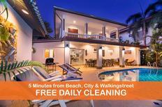 Maison de vacances 1007085 pour 12 personnes , Pattaya