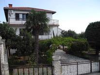 Appartamento 1007123 per 5 persone in Crikvenica