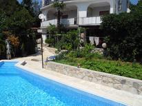 Apartamento 1007128 para 5 personas en Crikvenica