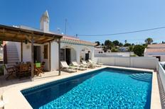 Holiday home 1007136 for 6 persons in Cala en Porter