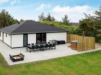 Holiday home 1007218 for 8 persons in Agger