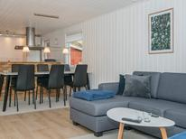 Holiday home 1007221 for 6 persons in Bolilmark