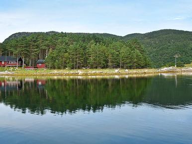 Gemütliches Ferienhaus : Region Sør-Trøndelag für 8 Personen