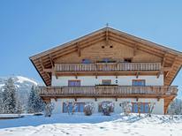 Appartement de vacances 1007381 pour 10 personnes , Westendorf