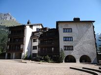 Appartamento 1007395 per 4 persone in Engelberg