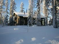 Holiday home 1007443 for 8 persons in Kuusamo