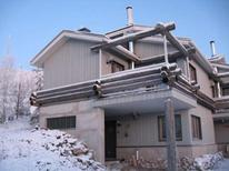 Holiday home 1007454 for 8 persons in Ruka