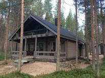 Casa de vacaciones 1007459 para 6 personas en Kesäniemi