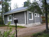 Casa de vacaciones 1007460 para 6 personas en Ruka