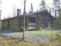 Holiday home 1007490 for 6 persons in Kuusamo
