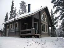 Maison de vacances 1007499 pour 7 personnes , Päiväniemi