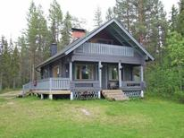 Holiday home 1007505 for 6 persons in Kuusamo