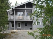 Holiday home 1007506 for 9 persons in Kuusamo