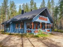 Holiday home 1007507 for 6 persons in Kuusamo