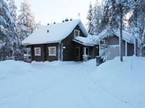 Dom wakacyjny 1007510 dla 8 osób w Ruka