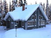 Holiday home 1007513 for 7 persons in Tahkolanranta
