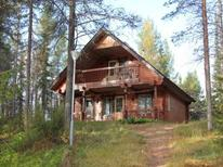 Holiday home 1007516 for 6 persons in Nissinvaara