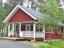 Casa de vacaciones 1007517 para 5 personas en Kaukosaari