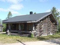 Ferienhaus 1007528 für 6 Personen in Ruka