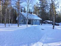 Holiday home 1007531 for 6 persons in Niemitalo