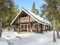 Holiday home 1007534 for 6 persons in Kuusamo