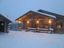 Holiday home 1007541 for 8 persons in Kantojoki