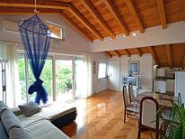 Rekreační byt 1007552 pro 4 osoby v Pridraga
