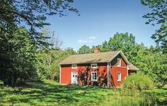 Rekreační dům 1007573 pro 4 dospělí + 1 dítě v Lönashult