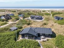 Holiday home 1007600 for 6 persons in Rindby Strand
