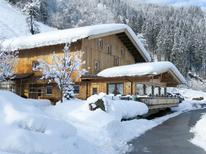 Holiday apartment 1007841 for 16 persons in Mayrhofen