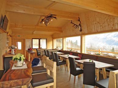 Gemütliches Ferienhaus : Region Mayrhofen für 16 Personen