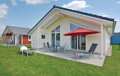 Holiday home 1007852 for 4 persons in Dagebüll