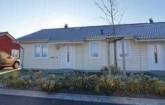 Vakantiehuis 1007855 voor 2 personen in Dagebüll
