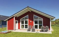 Casa de vacaciones 1007863 para 4 personas en Dagebüll