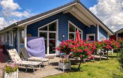 Ferienhaus 1007864 für 4 Personen in Dagebüll