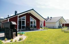Holiday home 1007866 for 4 persons in Dagebüll