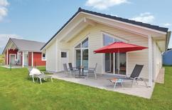 Holiday home 1007867 for 4 persons in Dagebüll