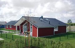 Ferienhaus 1007874 für 4 Personen in Dagebüll