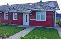 Casa de vacaciones 1007878 para 2 personas en Dagebüll