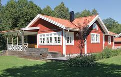 Holiday home 1007888 for 10 persons in Norrböda