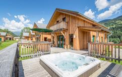 Ferienhaus 1007970 für 8 Personen in Sankt Lorenzen ob Murau