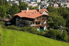 Appartement 1008004 voor 4 personen in Innsbruck