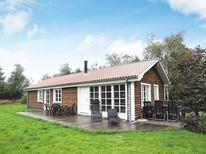 Holiday home 1008073 for 8 persons in Torup Strand