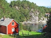 Maison de vacances 1008104 pour 5 personnes , Bruntveit