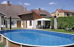 Holiday home 1008111 for 10 persons in Sudomerice u Bechyne