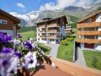 Appartement 1008237 voor 6 personen in Saas-Fee