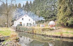 Holiday home 1008278 for 24 persons in Herbeumont