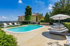 Holiday home 1008405 for 15 persons in Mogliano